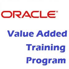 Oracle Certification Training