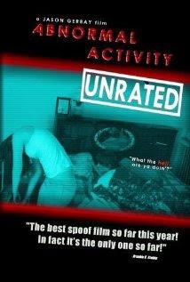 Abnormal Activity (2010)