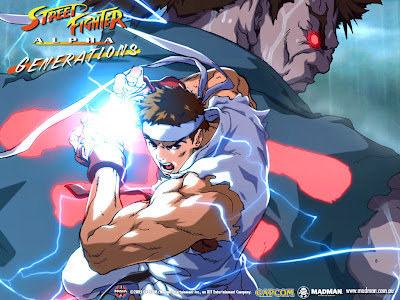 Street Fighter na vida real