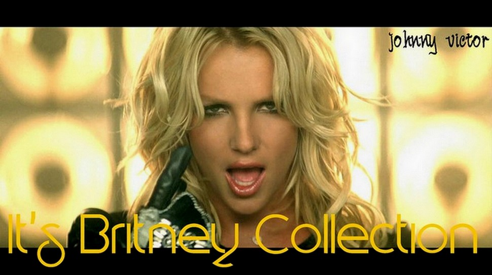 It's Britney Collection