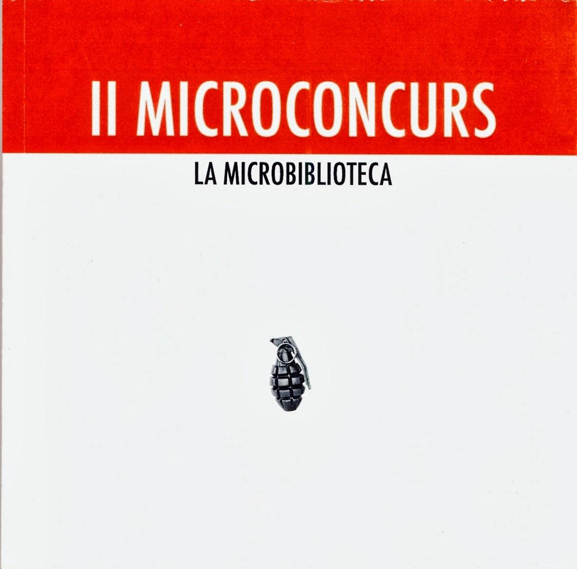 La Microbibliteca II