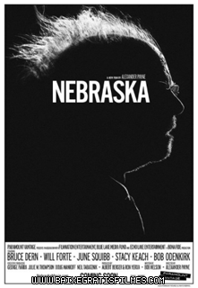 Nebraska – BDRip AVI Dual Áudio + RMVB Dublado