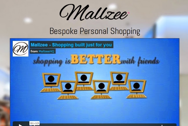 100th Blog Post & VIP Memberships to Mallzee for every reader!!