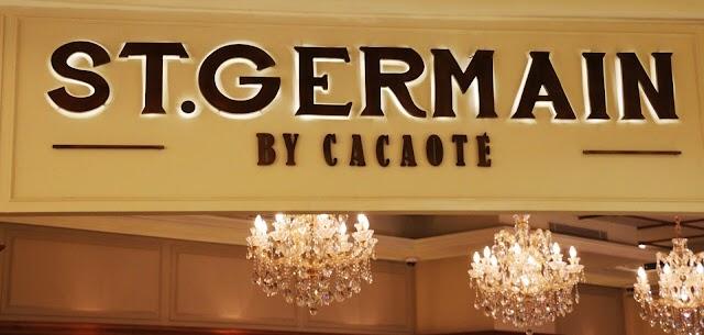 St. Germain by Cacaoté
