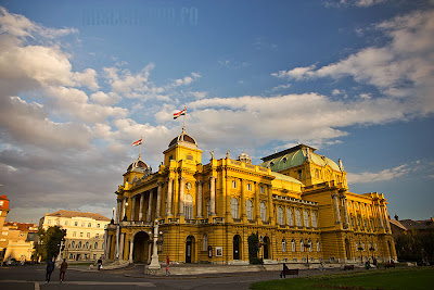 Zagreb National Opera