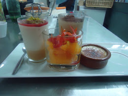 mi Kafe Gourmand