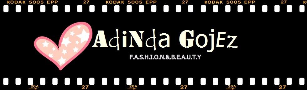 Adinda Gojez Fashion & Beauty