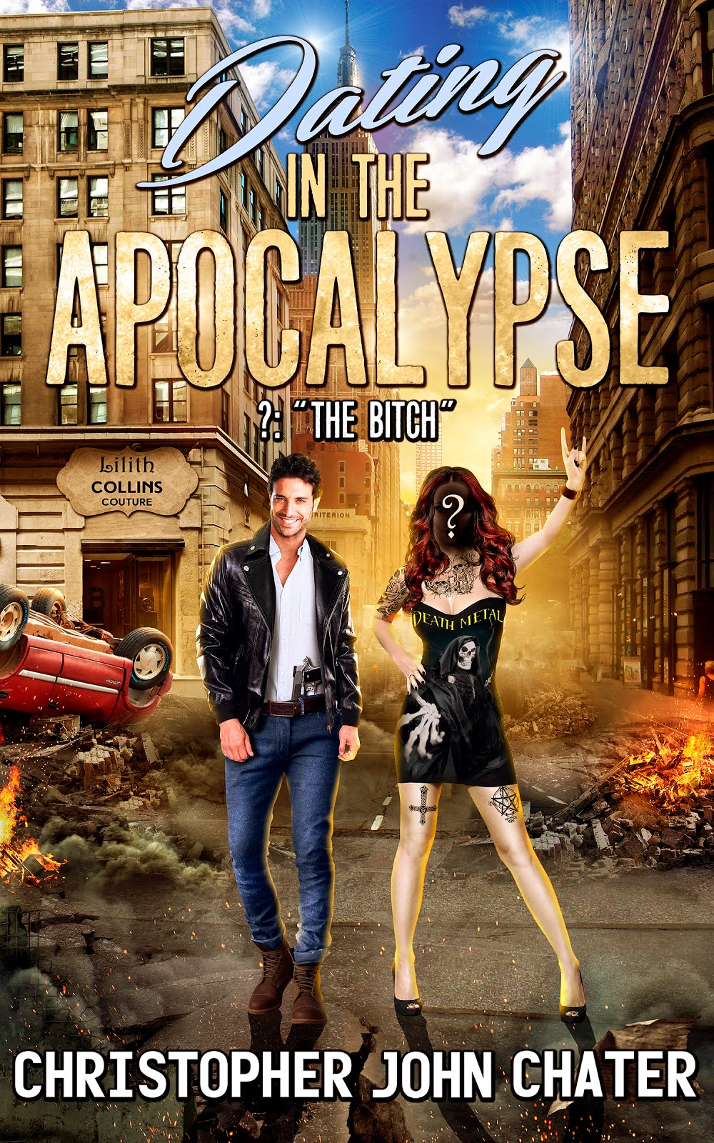 "Dating in the Apocalypse: ?: ""The Bitch"""