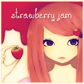 Sponsor - Strawberry Jam