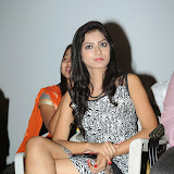 Ruby Parihar Photos in Short Dress at Premalo ABC Movie Audio Launch Function 100