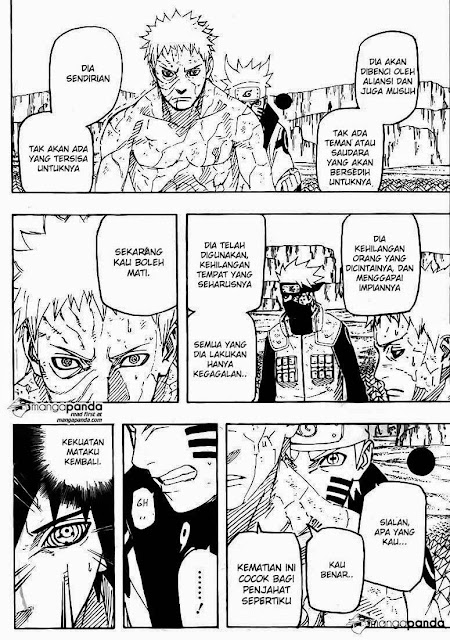 Naruto - Chapter:687 - Page:06
