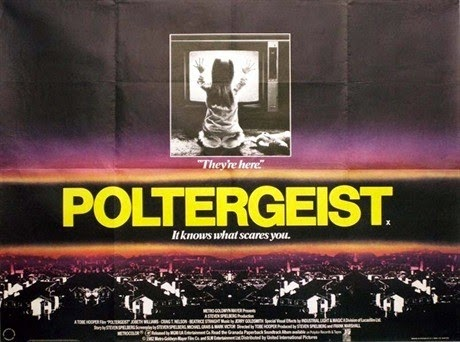 Poltergeist 1982 [Review Horror]