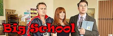 Assistir Big School 2 Temporada Online