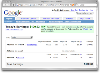 5 tips for advertising on Adsense