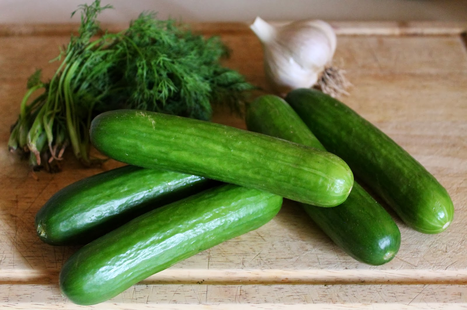 how to make 7 day pickles