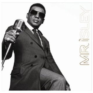 Ronald  Isley - Mr. I (2010)