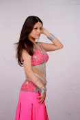 Sneha Ullal Glamorous in Pink Photo shoot-thumbnail-4