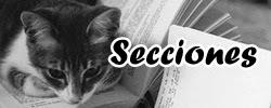 Secciones ❤