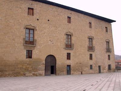 El Castillo de los Condes