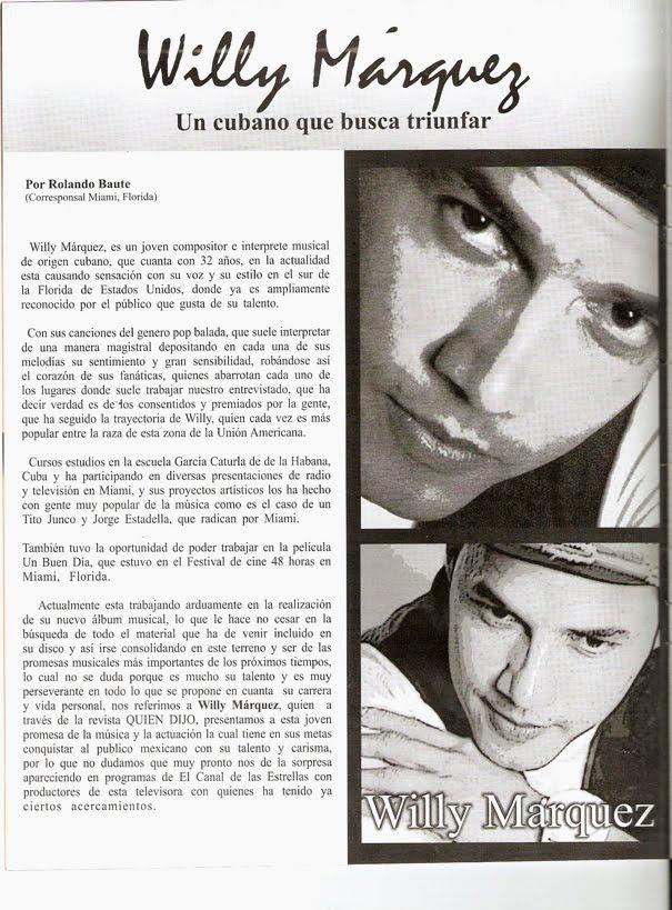 Press Release / Nota de Prensa