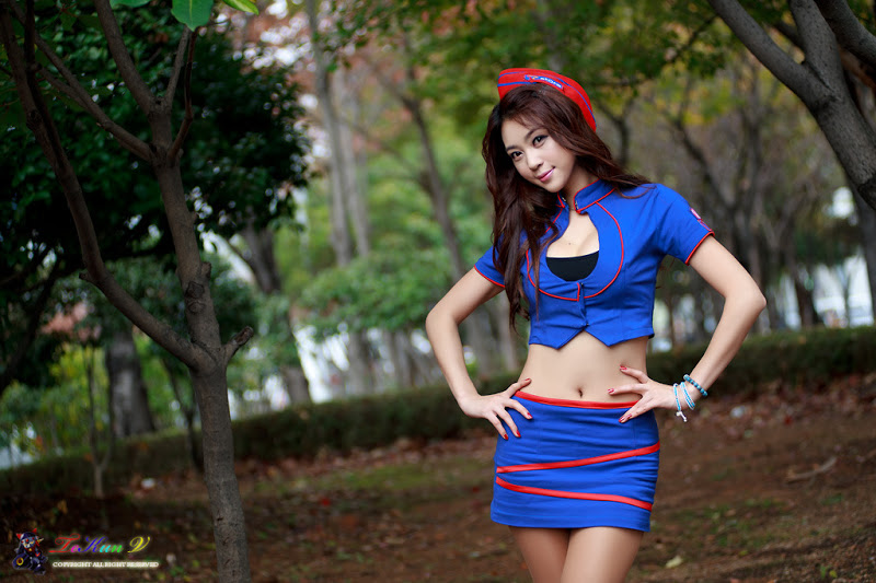 Ju Da Ha in G-STAR