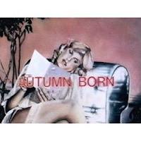 Autumn Born Dvd