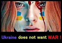 Ukraine does not want WAR !