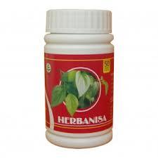 herbanisa obat herbal solusi problem kewanitaan rumah