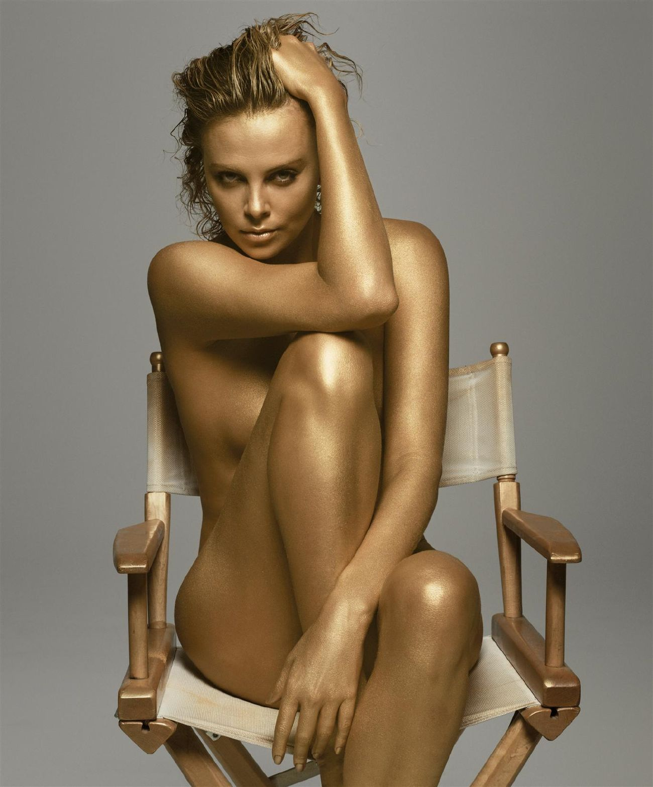 Charlize theron hot nude