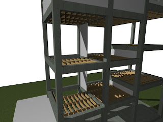 Desain Rumah Walet Paling Bagus dan Berkualitas