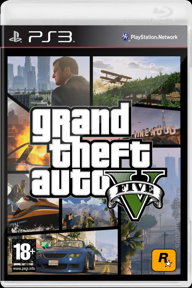 Gta 5 Playstation 3 : Grand theft auto v xbox ps free