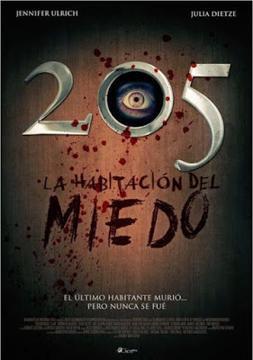 descargar 205: La Habitacion del Miedo en Español Latino