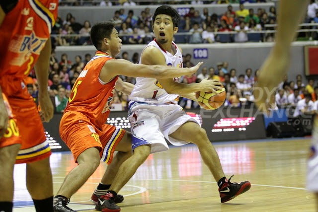 Super Subs step-up to help ROS gained 1 win advantage over Bolts