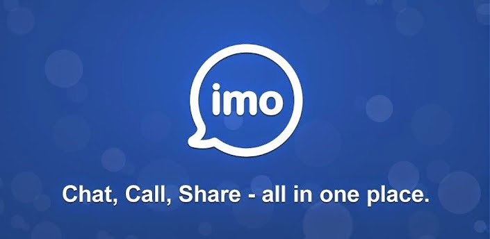 Download IMO for IOS