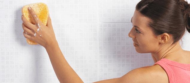 Consejos para limpiar los azulejos soluciones caseras - Como limpiar los azulejos de la cocina muy sucios ...