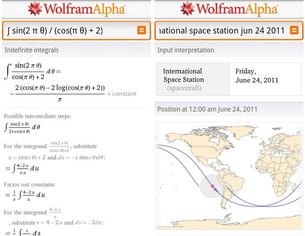 Wolfram Alpha Wallpaper Wolfram|alpha Has Rapidly