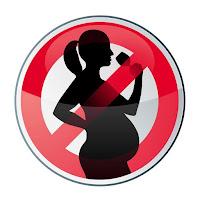 6 Pantangan Bagi Ibu Hamil Muda