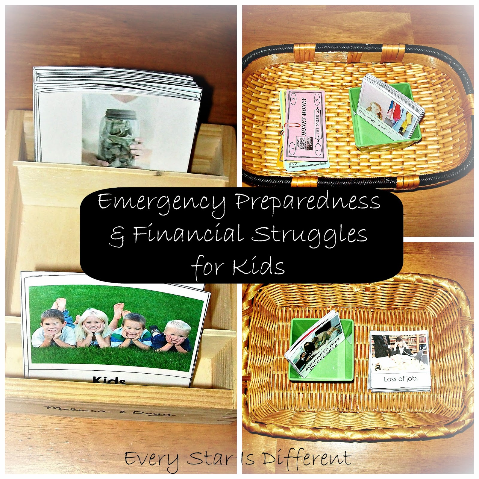 financial emergency Information for this post on how to prepare for emergency financial needs is sourced from genworth financial in partnership with the sheheard influencer network.