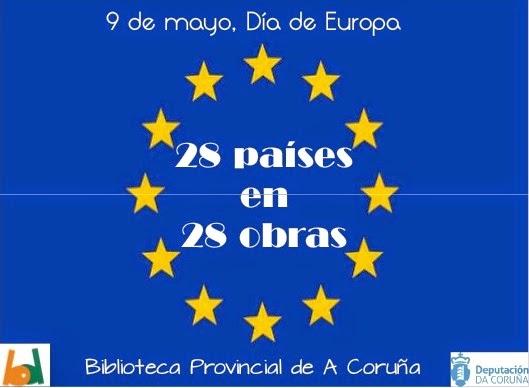 Día de Europa Coruña