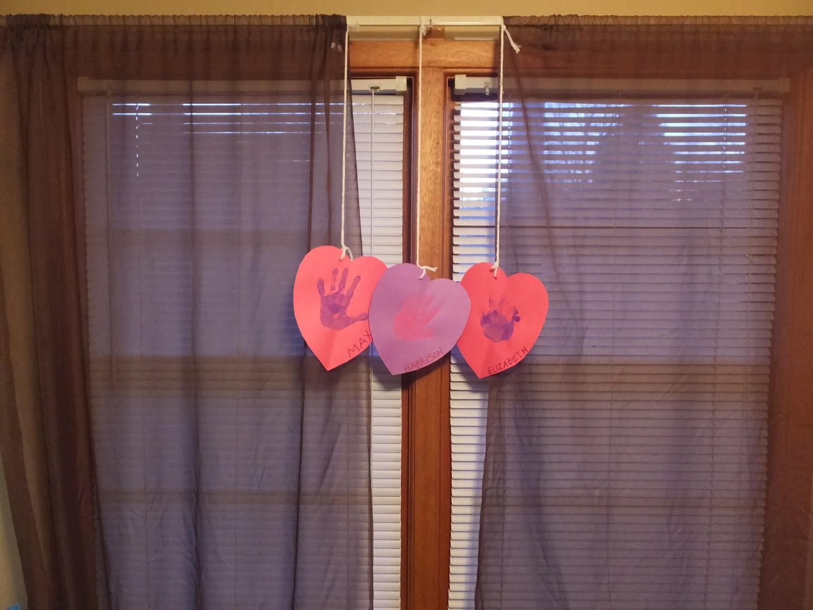 Kidspert Make Your Own Valentine 39 S Decorations