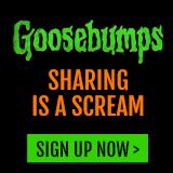 movies, entertainment, spooky movies, goosedbumps, goosebumps fan contes, fan contes, enter to win, promote, promotion, #GoosebumpsMovie #GoosebumpsContest
