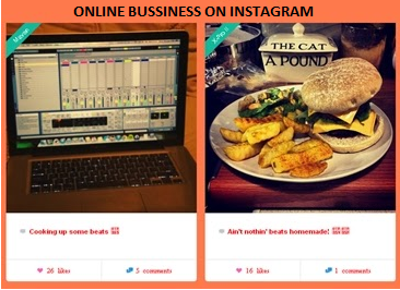 Online Business On Instagram? Try this Kick-Ass Strategies
