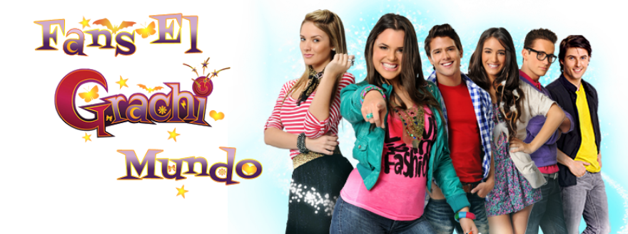 Fan El Grachi Mundo