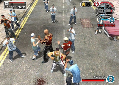 Crime Life: Gang Wars Screenshots 1