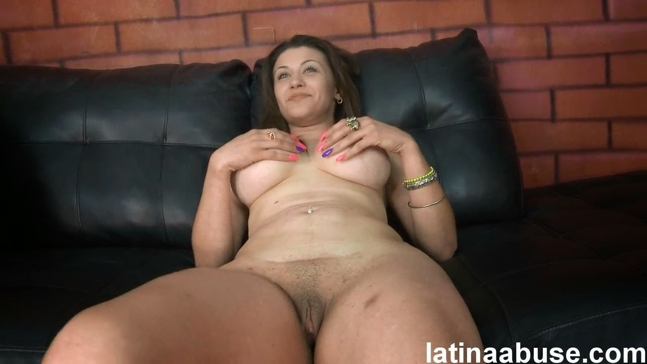 Carmen Ross XXX
