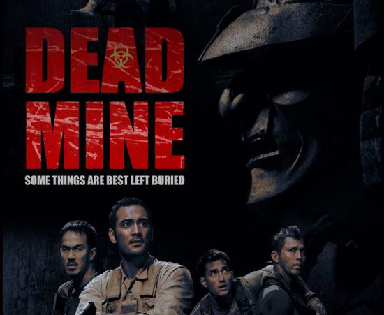 Sinopsis Dead Mine | Film asli Indonesia