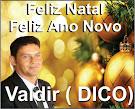 VALDIR LIMA - DICO