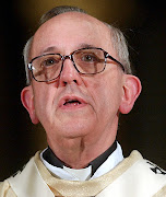 Dionne, a Catholic himself, says that Bergoglio was a surprising choice for . pope francis