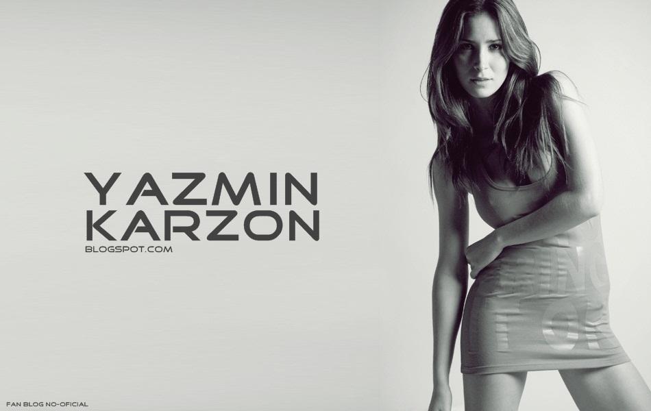 Yazmin Karzon
