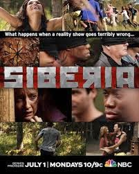 Assistir Siberia 1x04 - Fire In The Sky Online